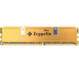 EVOLVEO Zeppelin Gold DDR2 2GB 800MHz CL6