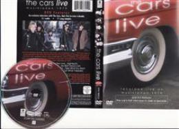 Cars : Live Musikladen 1979