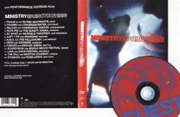 Ministry: Sphinctour 1996 DVD - zvìtšit obrázek