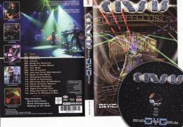 Kansas: Device Voice Drum DVD - zvìtšit obrázek