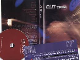 OUT Trio Bozzio, O'Hearn, Machacek - zvìtšit obrázek