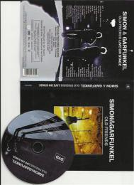 Simon & Garfunkel - Old Friends / Live On Stage DVD - zvìtšit obrázek