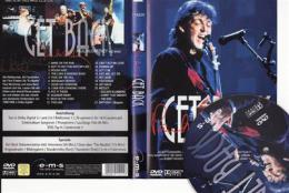 Paul McCartney Get Back DVD - zvìtšit obrázek