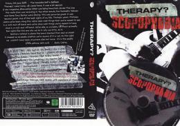 Therapy?: Scopophobia DVD - zvìtšit obrázek