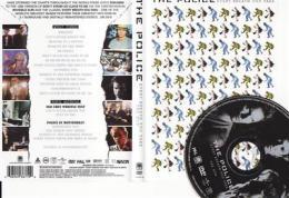 Police: Every Breath You Take DVD - zvìtšit obrázek