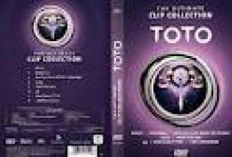 Toto - Ultimate Clip Collection DVD - zvìtšit obrázek