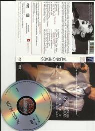Talking Heads : Stop Making Sense DVD - zvìtšit obrázek
