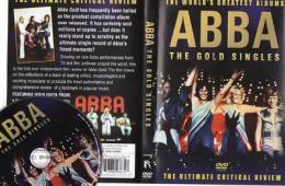 Abba : The Gold Singles DVD