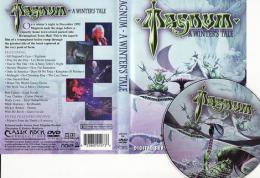 Magnum : A winters Tale DVD