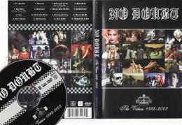 No Doubt: The Videos 1992-2003 DVD