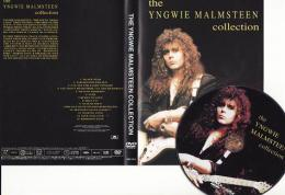 Yngwie Malmsteen - Collection DVD