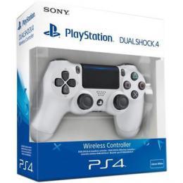 Sony DualShock 4 V2 Controler bílý