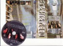 Deep Purple - Machine Head DVD