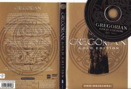 Gregorian - Gold Edition DVD