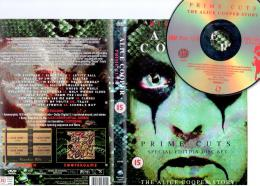 Alice Aooper - Prime Cut DVD - zvìtšit obrázek