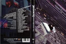 Megadeth - Rude Awakening DVD - zvìtšit obrázek