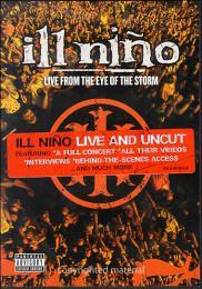 Ill Nino - Live From The Eye Of The Storm DVD - zvìtšit obrázek