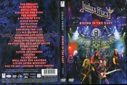 Judas Priest - Rising In The East DVD - zvìtšit obrázek