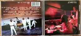 Jethro Tull - A + Slipstream  CD & DVD - zvìtšit obrázek