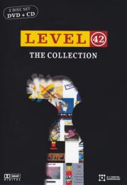 Level 42 ‎- The Collection DVD - zvìtšit obrázek