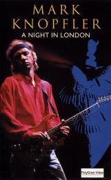 Mark Knopfler - A Night In London DVD - zvìtšit obrázek