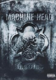 Machine Head - Elegies  DVD - zvìtšit obrázek