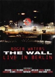 Roger Waters - The Wall Live In Berlin DVD - zvìtšit obrázek