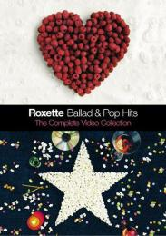 Roxette ‎- Ballad & Pop Hits The Complete Video Collection DVD - zvìtšit obrázek
