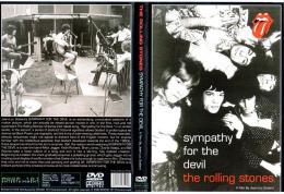 Rolling Stones - Sympathy for the Devil DVD - zvìtšit obrázek