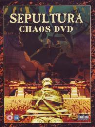 Sepultura - Chaos DVD  - zvìtšit obrázek