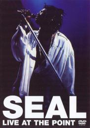 Seal ‎- Live At The Point DVD - zvìtšit obrázek