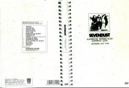 Sevendust - Southside Double-Wide Acoustic Live DVD - zvìtšit obrázek