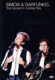 Simon & Garfunkel - The Concert In Central Park DVD
