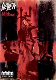 Slayer - Still Reigning DVD - zvìtšit obrázek