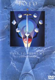 Toto - Past To Present 1977-1990 The Videos DVD - zvìtšit obrázek