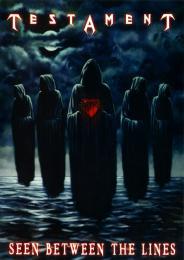 Testament - Seen Between The Lines DVD