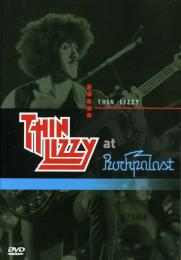 Thin Lizzy - At Rockpalast DVD
