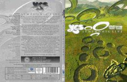 Yes - Symphonic Live 2 DVD
