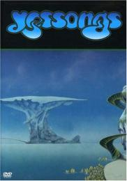 Yes ‎- Yessongs DVD
